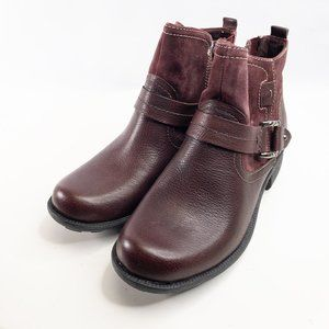 Earth Origins By Earth Womens Ankle Boots Size 10M